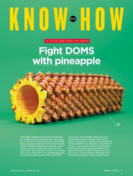 20_Fight DOMS Women's Health Mag.