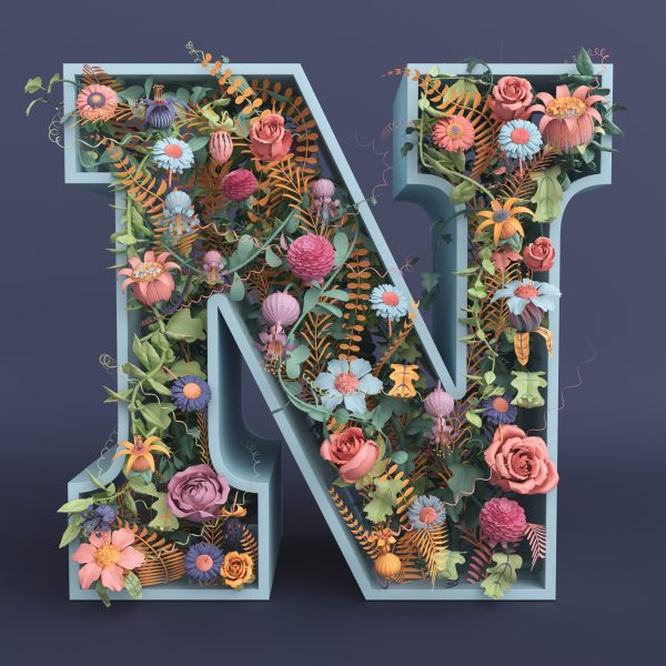 23_N for Nature Personal work