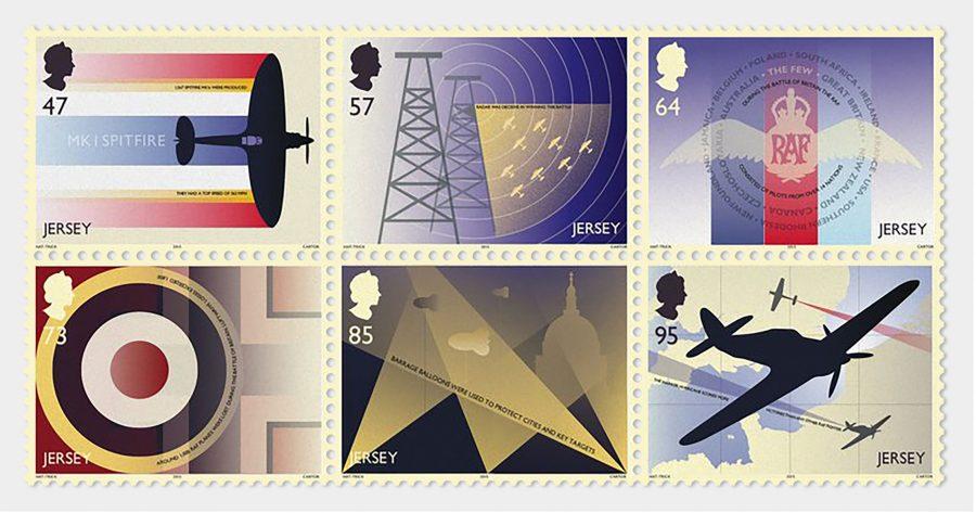 2_Battle of Britain 75th Anniversary Jersey Post