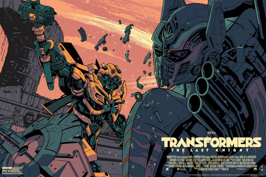 2_Transformer The Last Knight