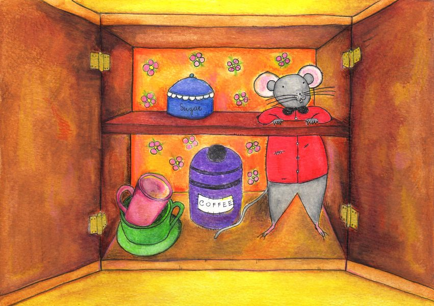'The Mouse Song'