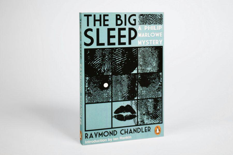 5_The Big Sleep Raymond Chandler Puffin Fiction