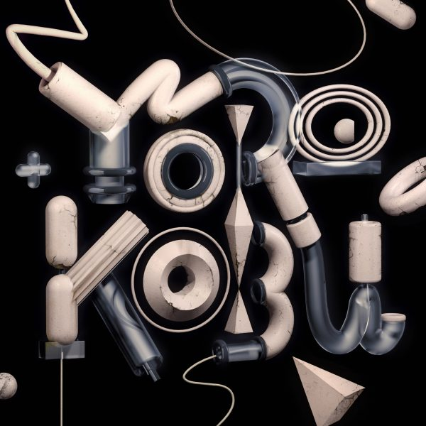 6_Yorokobu magazine cover Self-initiated