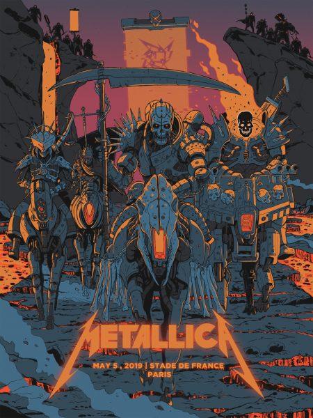 9_Stade de France Metallica