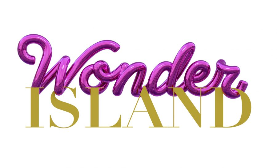 Wonder Island River Island