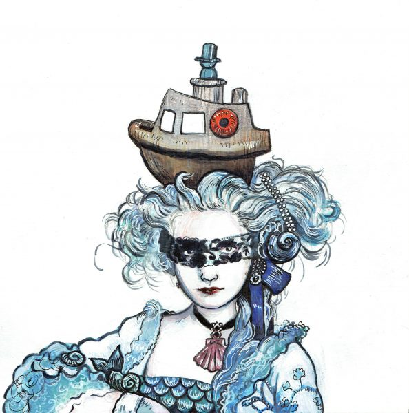 Boat Duchess
