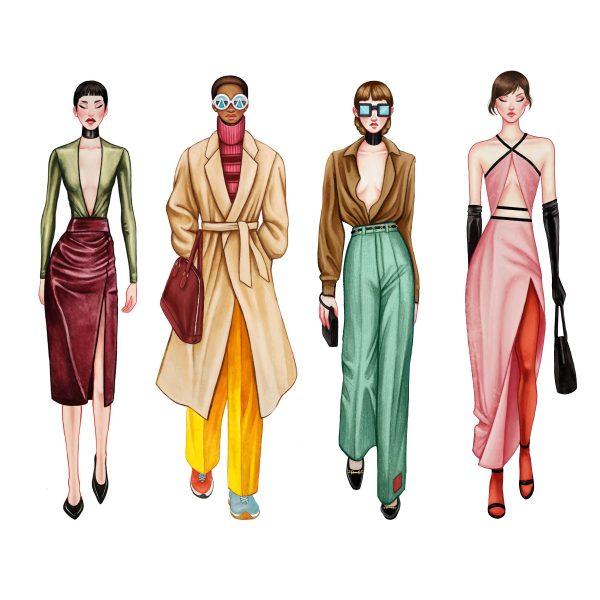 Gucci Spring 2020