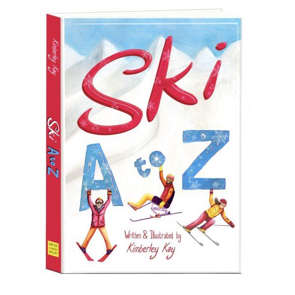 Ski A to Z Book