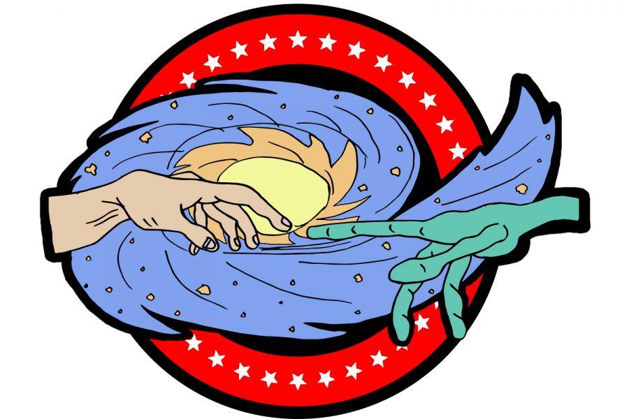 Alien Mission Logo