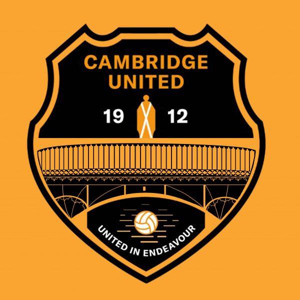 Cambridge United badge