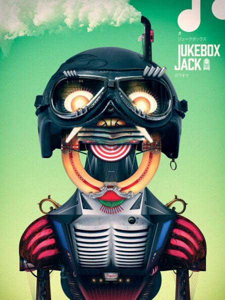 Jukebox Jack
