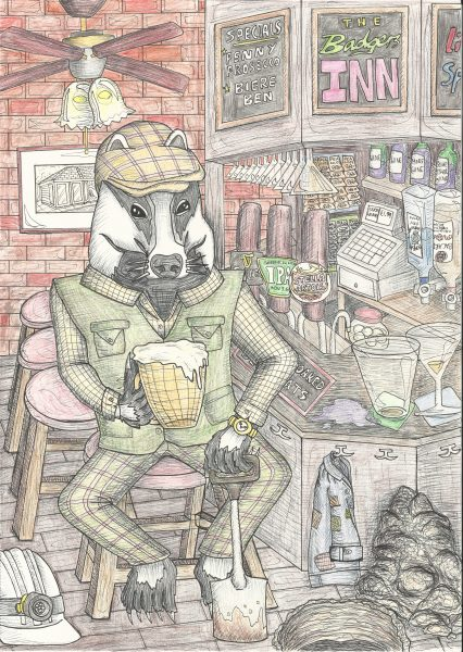 The Badgers Inn