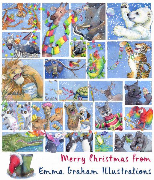 festive zoo