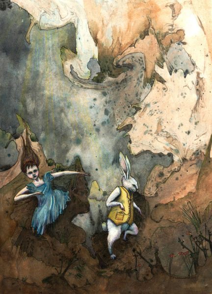 down-the-rabbit-hole-by-kirsty-greenwood