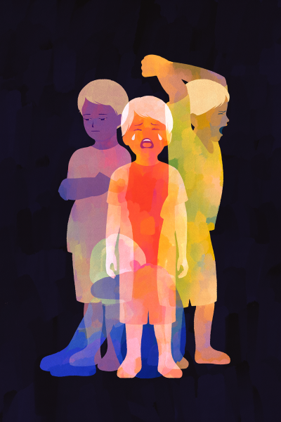 NYT AtHome - Diagnosing Autism in the Pandemic.