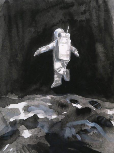 Moon Hopping