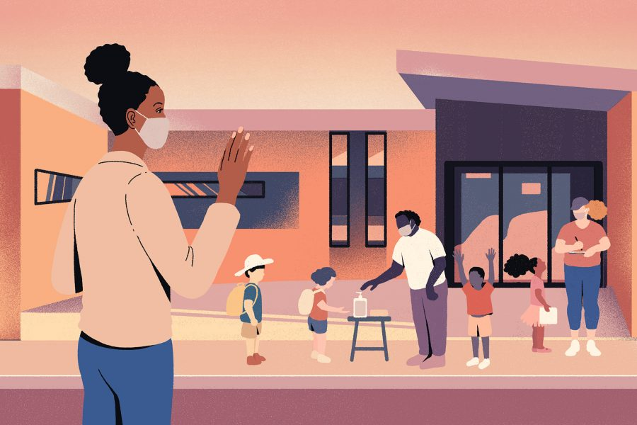 nyt parenting - Child Care
