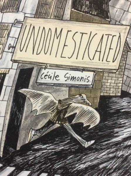 undomesticated cover