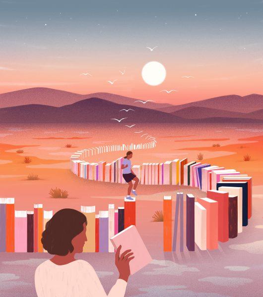 washingtonpost -should parent monitor what kids read