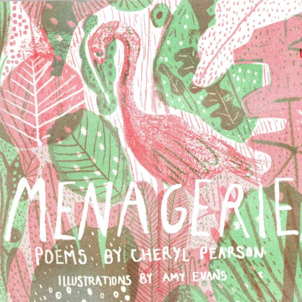 Menagerie Cover