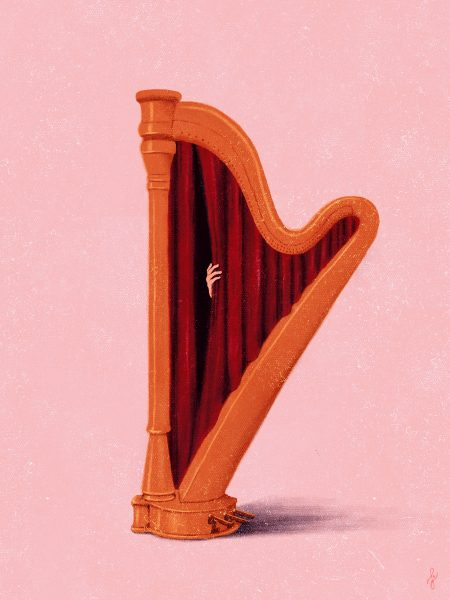 Harpa-Portfolio