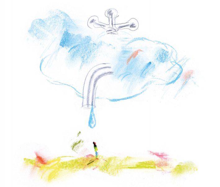Monsoon for The Baffler