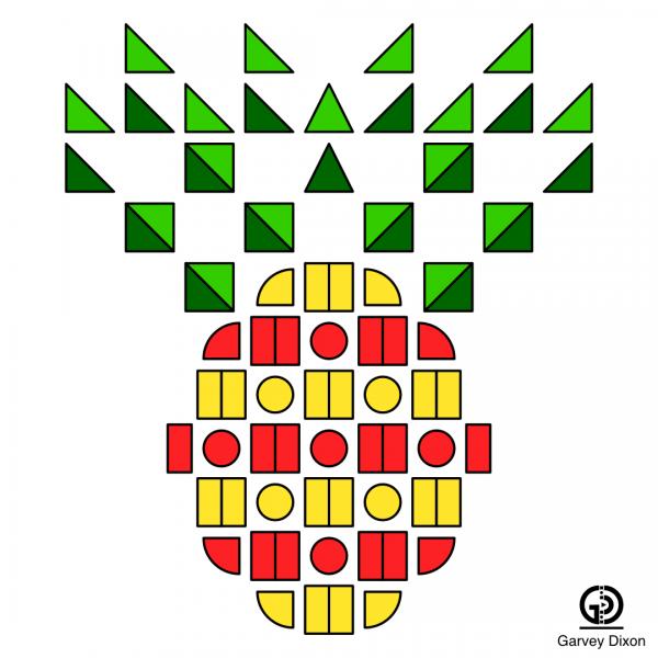 Pineapple-GD-R1e