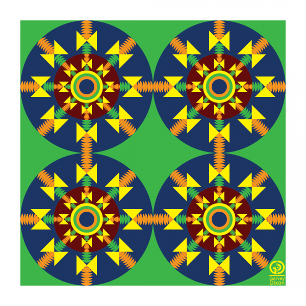 Pineapple-R15l-GD