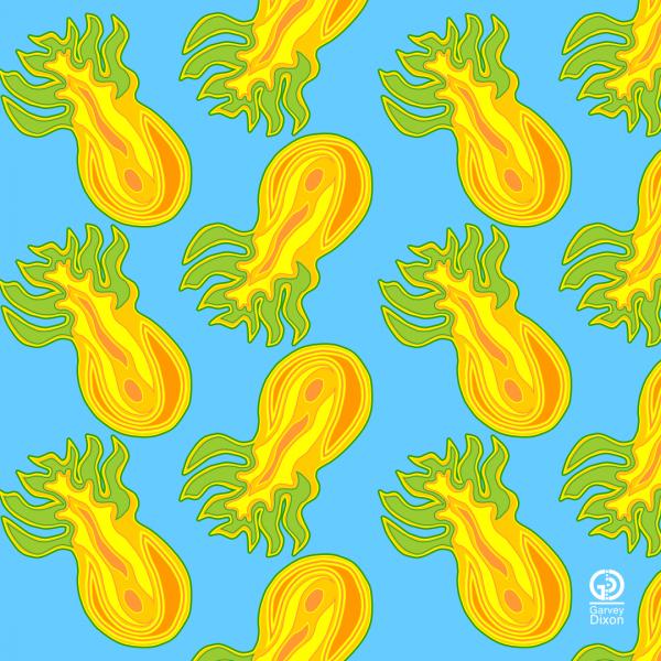 Pineapple-T5g-GD