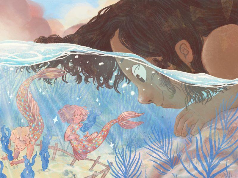 Seaweed Gardeners