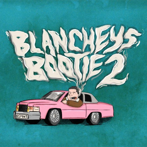 Blancheys Bootie
