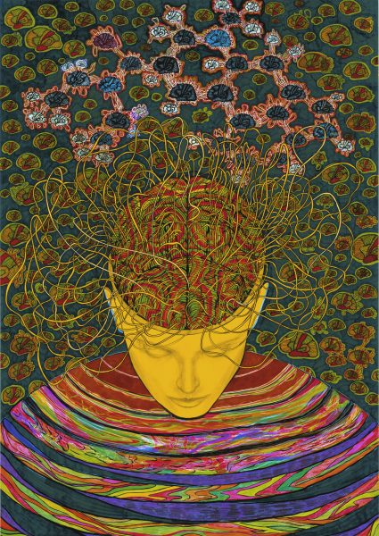 unravelling brains