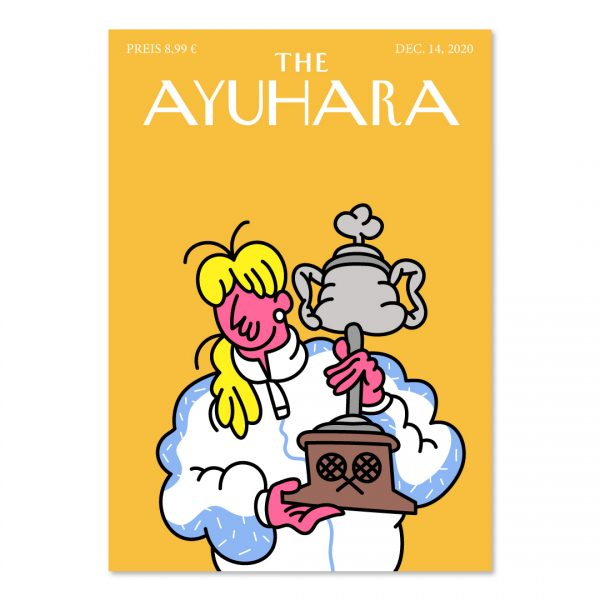 STUDIO AYUHARA - The Ayuhara