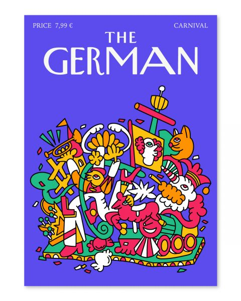 The German Cover (Carnival)