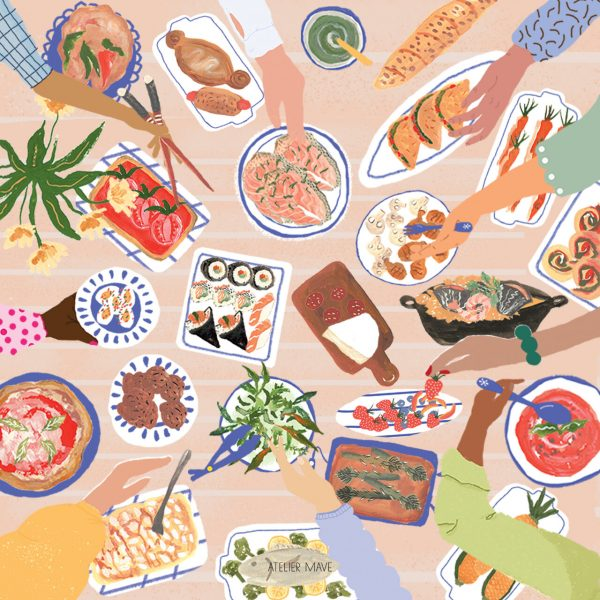 Food+from+the+world_Mave