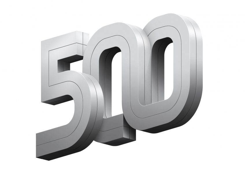 Fortune 500 Issue
