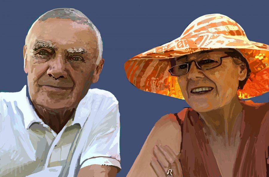 Grandparents 6