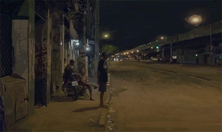Rio Street 7 for AOI