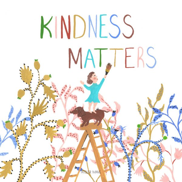kindness+matters