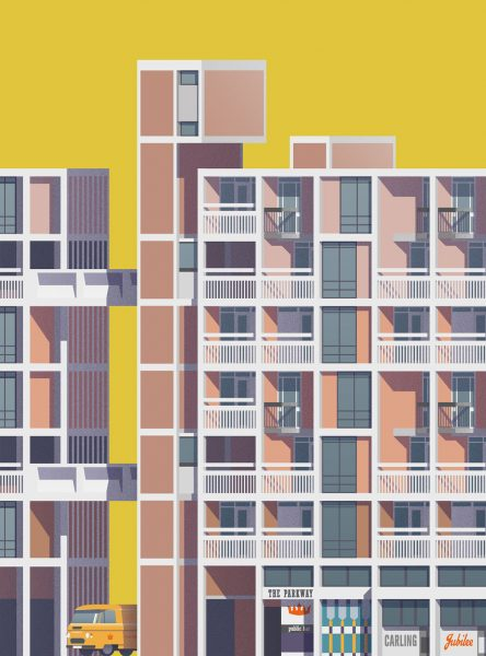park-hill-sheffield-flats-brutalism-print-poster-illustration-architecture-lukas-novotny-detail-3