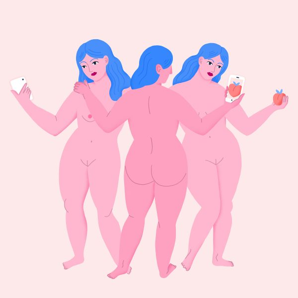 The Three Graces / Personal