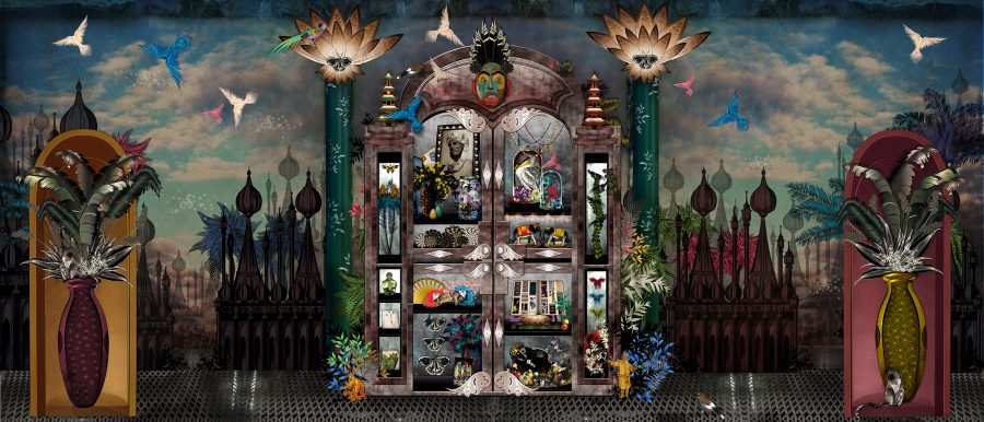Cabinate Of Curiosities FINAL