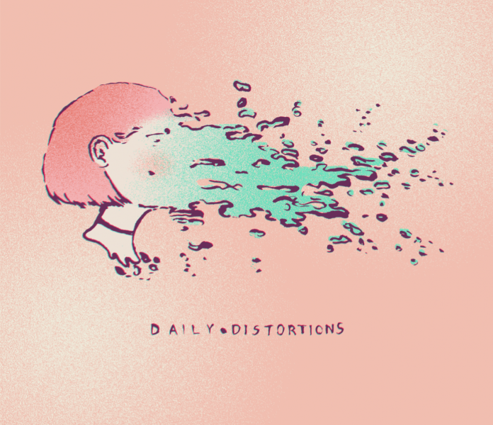 Daily Distortions