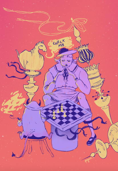 Chess Inferno