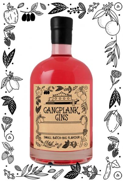 Gangplank Gins