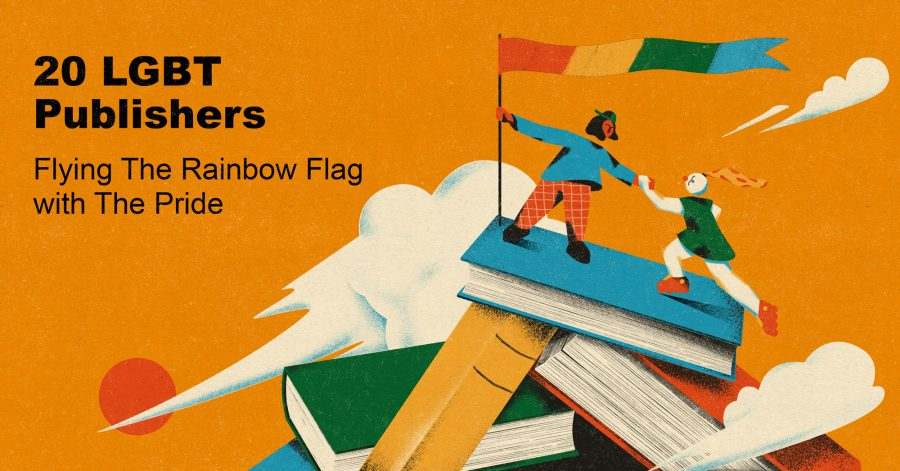 LGBT publishers