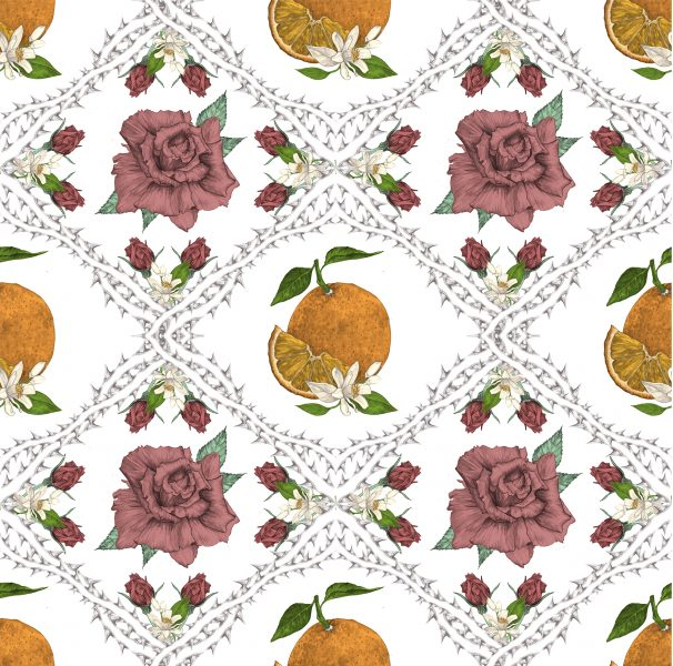 Lola's Apothecary Orange Blossom Packaging