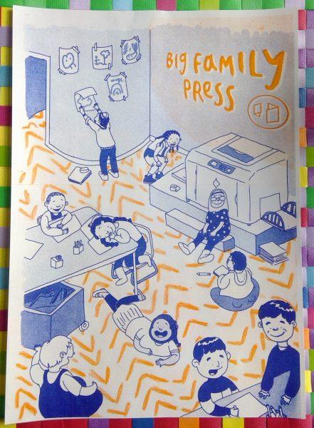 Big Family Press