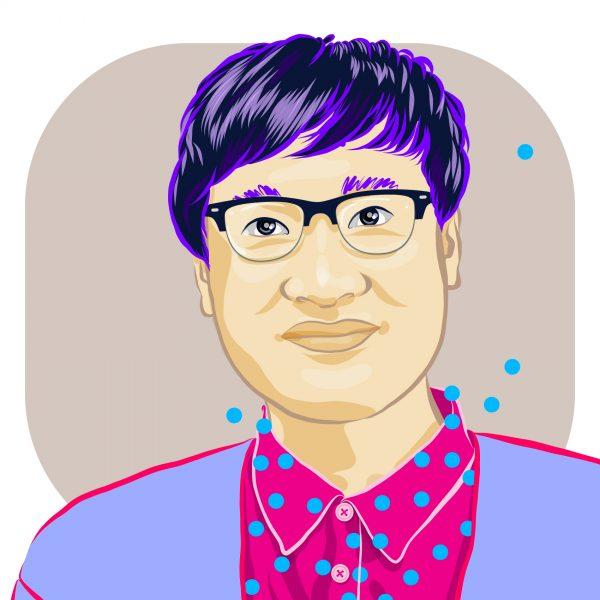 Portrait of Ryoto Yamasoto