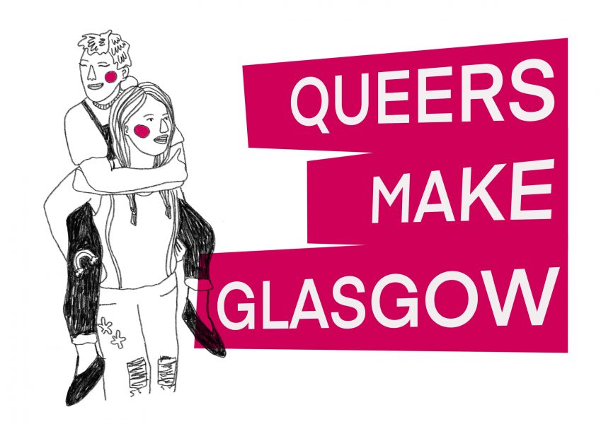 Queers Make Glasgow